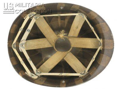Sous-casque Westinghouse suspension rayonne