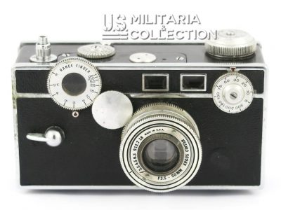Appareil photo US Argus C-3