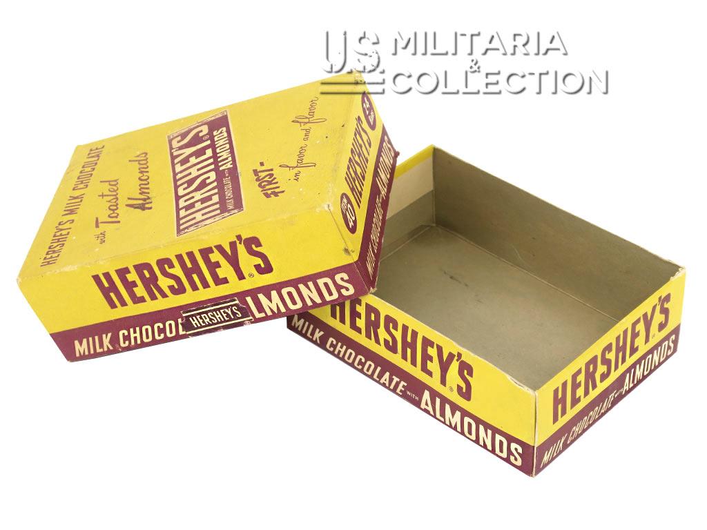 Boite de chocolat HERSHEY'S