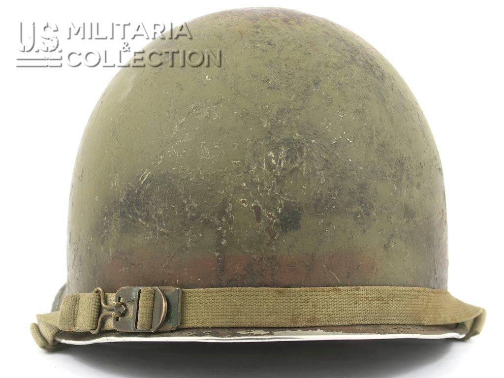 Casque M1 Technician Corporal