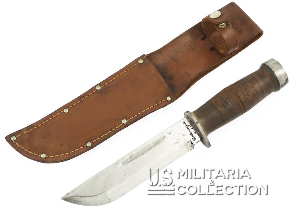 Couteau Commando Cattaraugus Q225