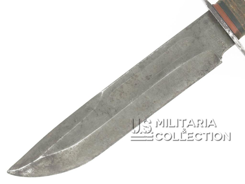 Couteau de combat RH-36 PAL