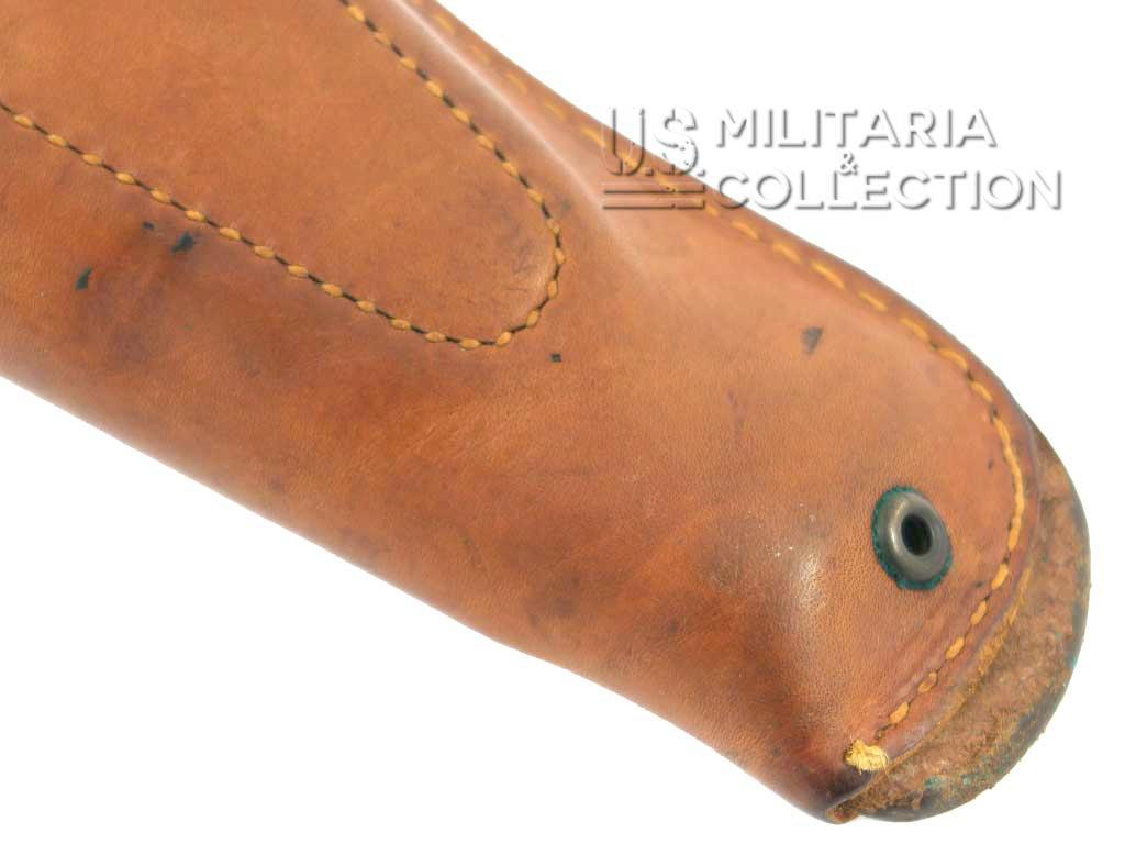 Holster pistolet COLT. 45 BOYT 1943