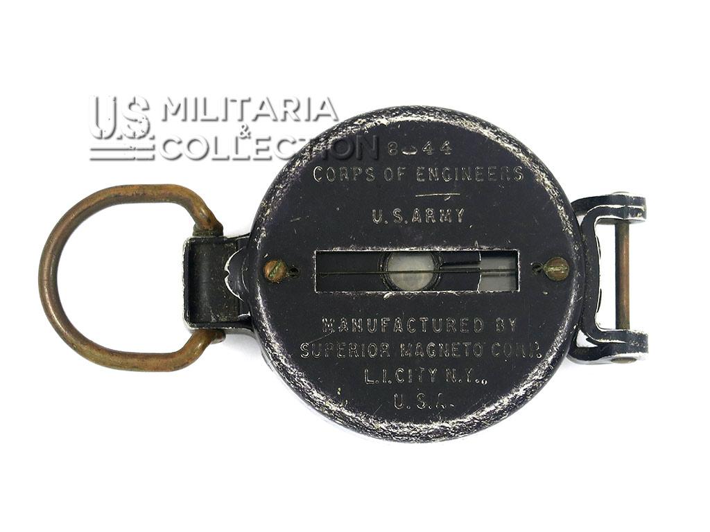 Boussole de marche 1944, US ARMY