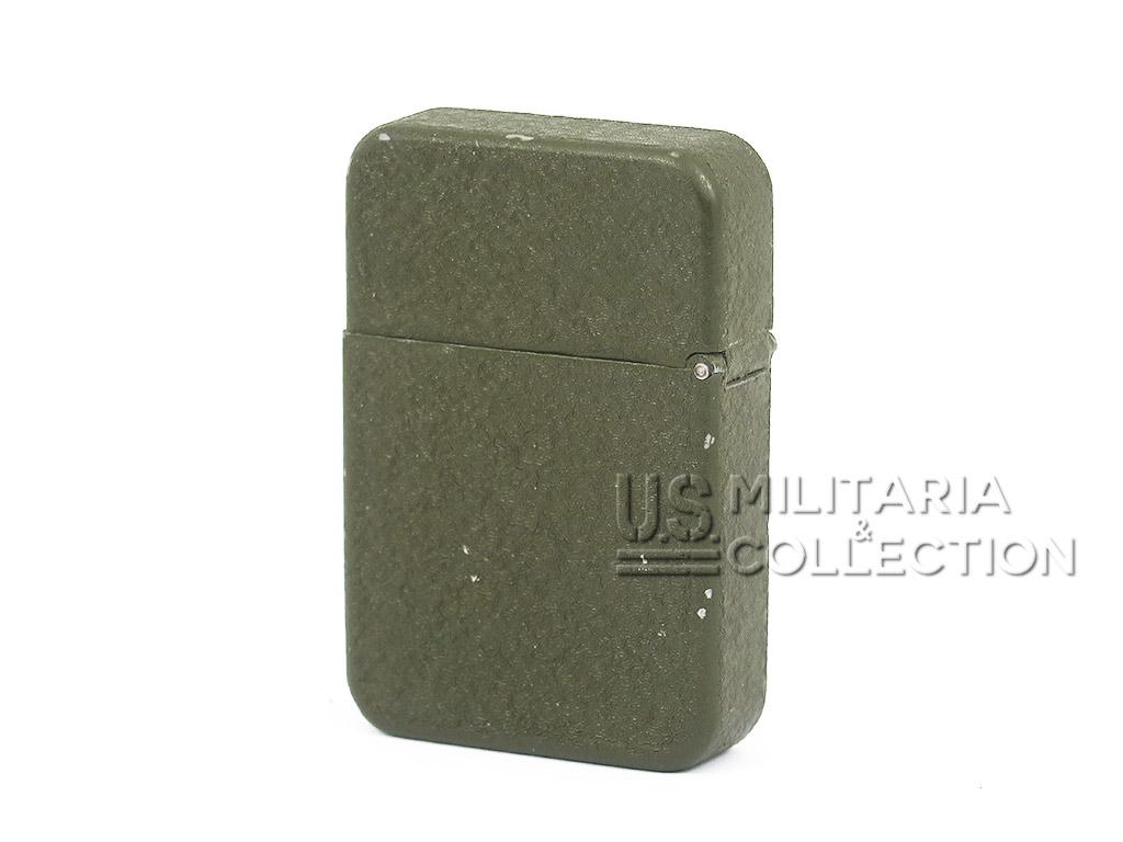 Briquet Zephyr US Army