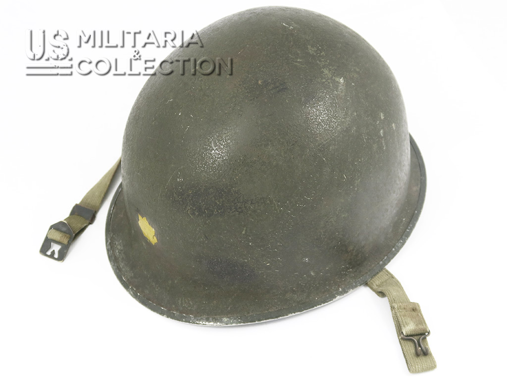 Casque de Major Schlueter
