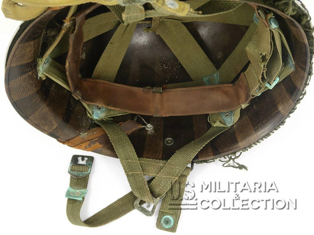 Casque de parachutiste M1C