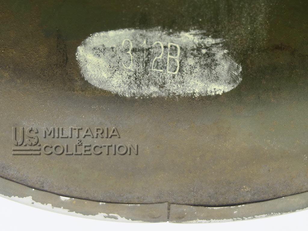 Casque M1 et liner Firestone