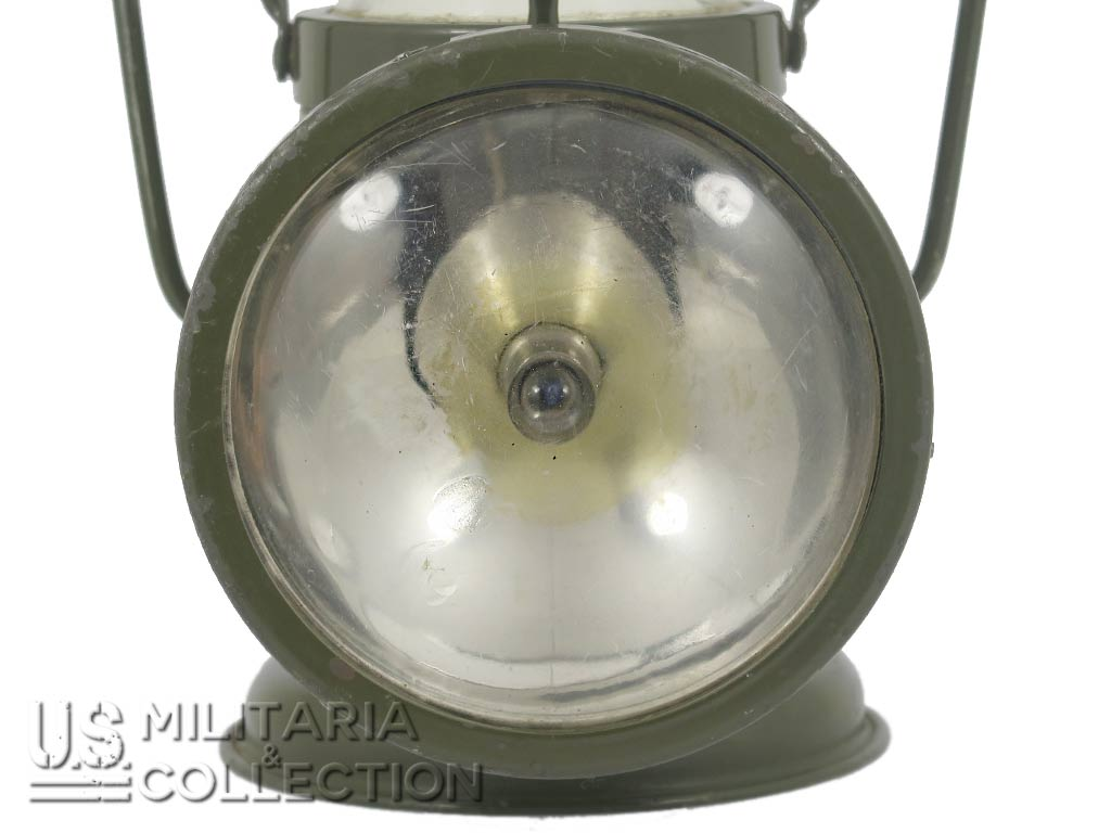 LAMPE MX-290 Signal Corps, Medical Corps