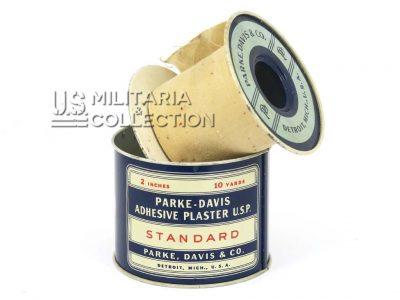 Sparadrap médical US PARKE-DAVIS