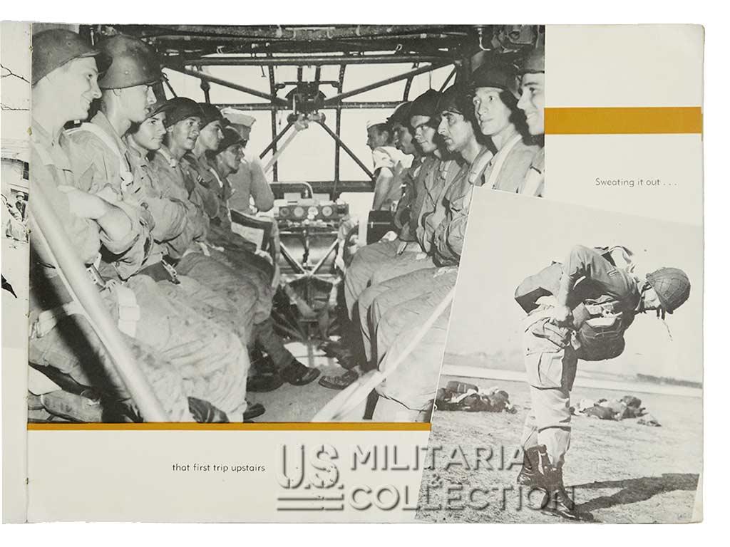 17e Airborne Division 513th PIR