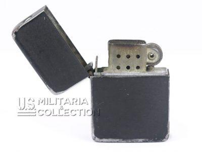 Briquet US Park Sherman Army Service Lighter