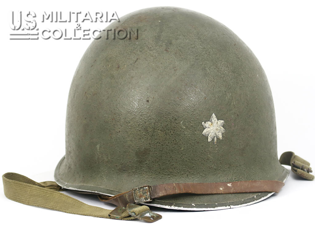 Casque M1 Lieutenant-Colonel