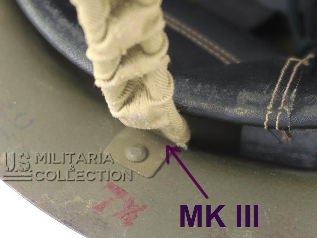 Casque MK II Australien