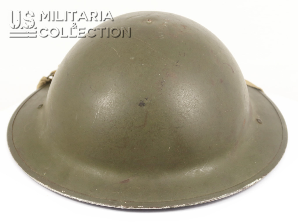 Casque MkII Canadien 1942