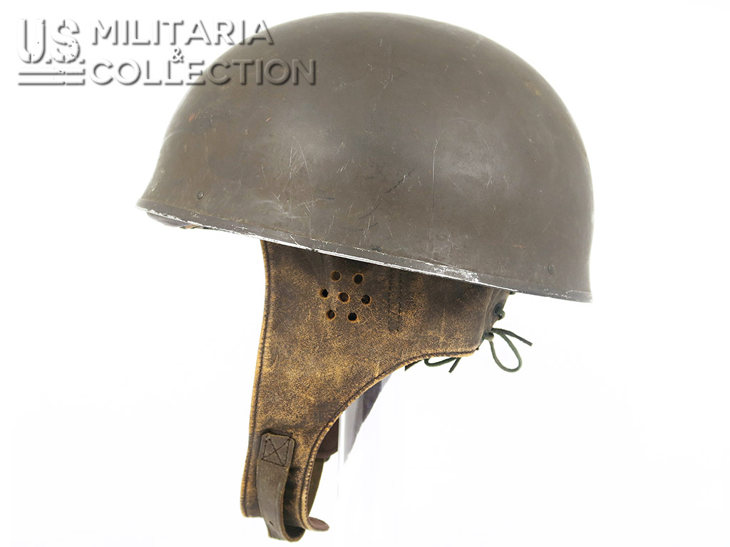 Casque Motocycliste Canadien MK I 1944