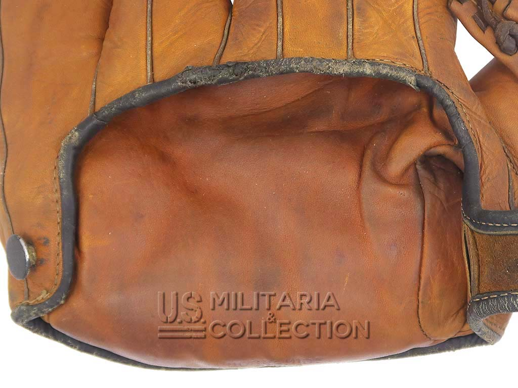 Gant de Softball Special Services US ARMY