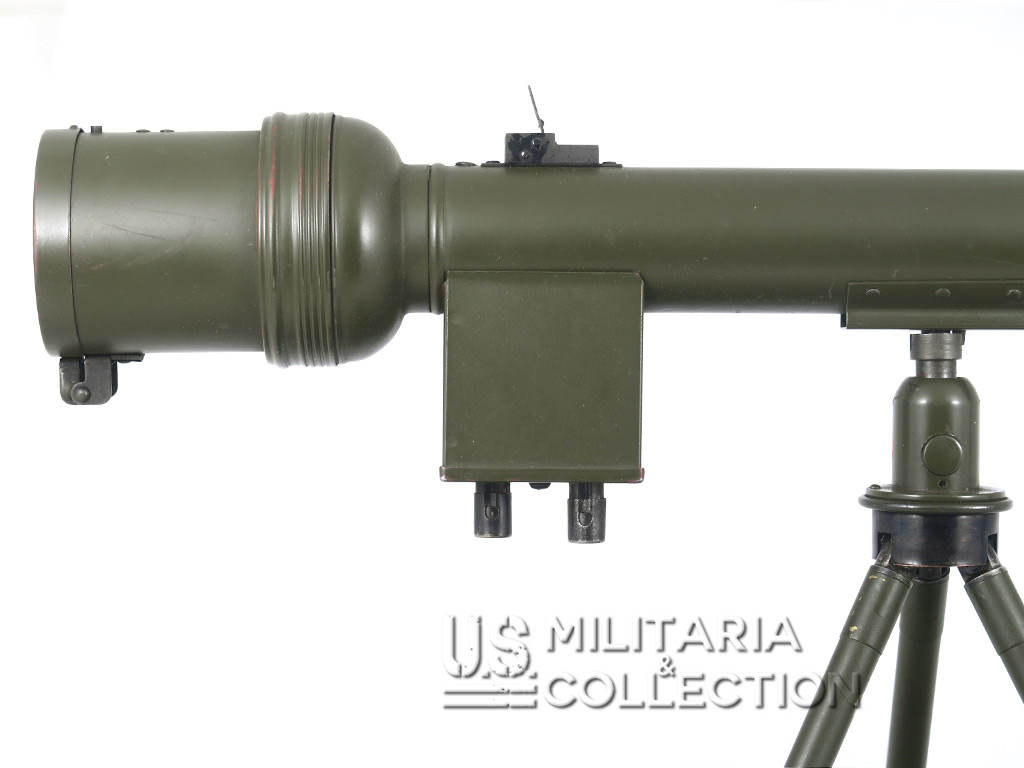 Lampe de signalisation SE-11 ou lampe de signalisation Pathfinder M-227.