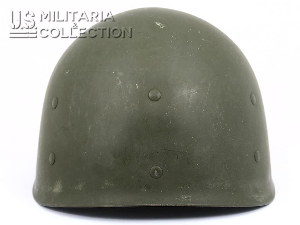 Liner Inland Casque M1 pattes fixes du Lieutenant Meier.
