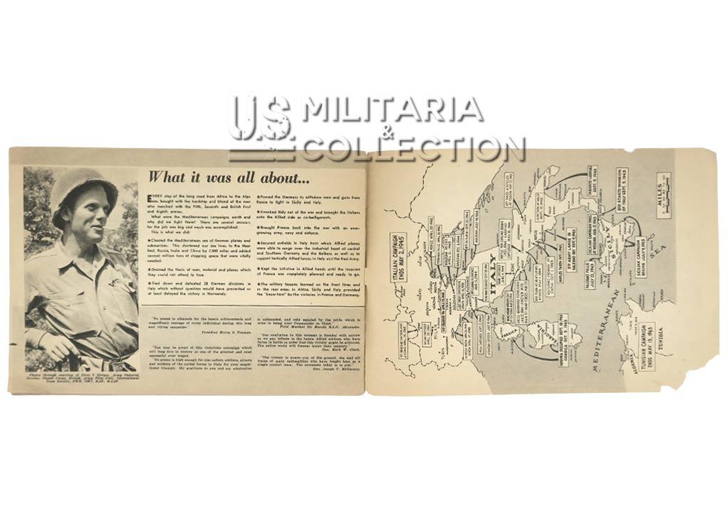 Mission Accomplished 82e Airborne,...