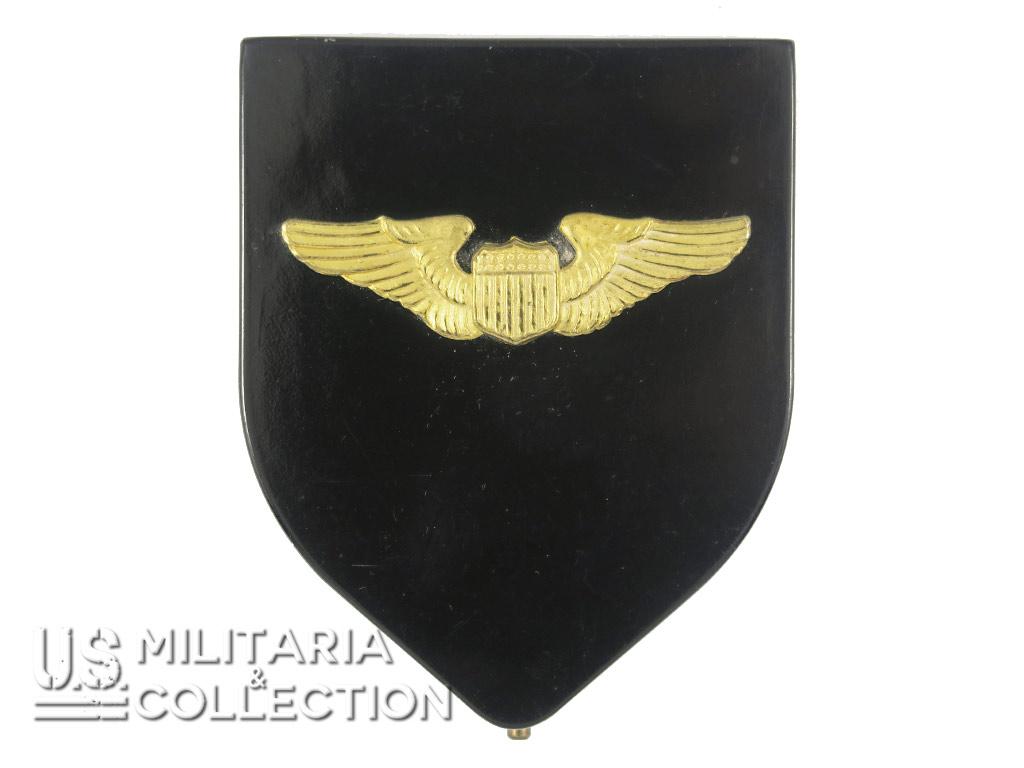 Poudrier féminin Air Force