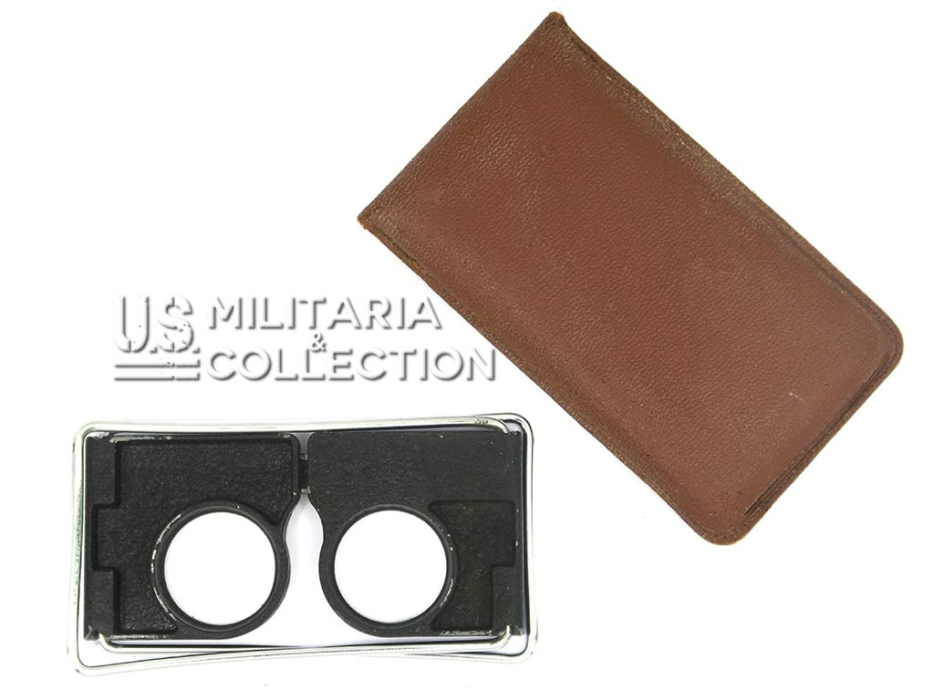Stéréoscope US Army USAAF