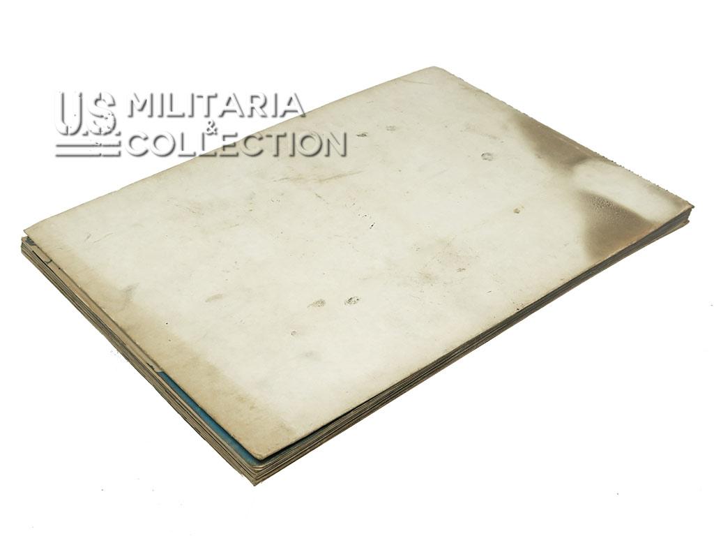 Historique 101e division aéroportée