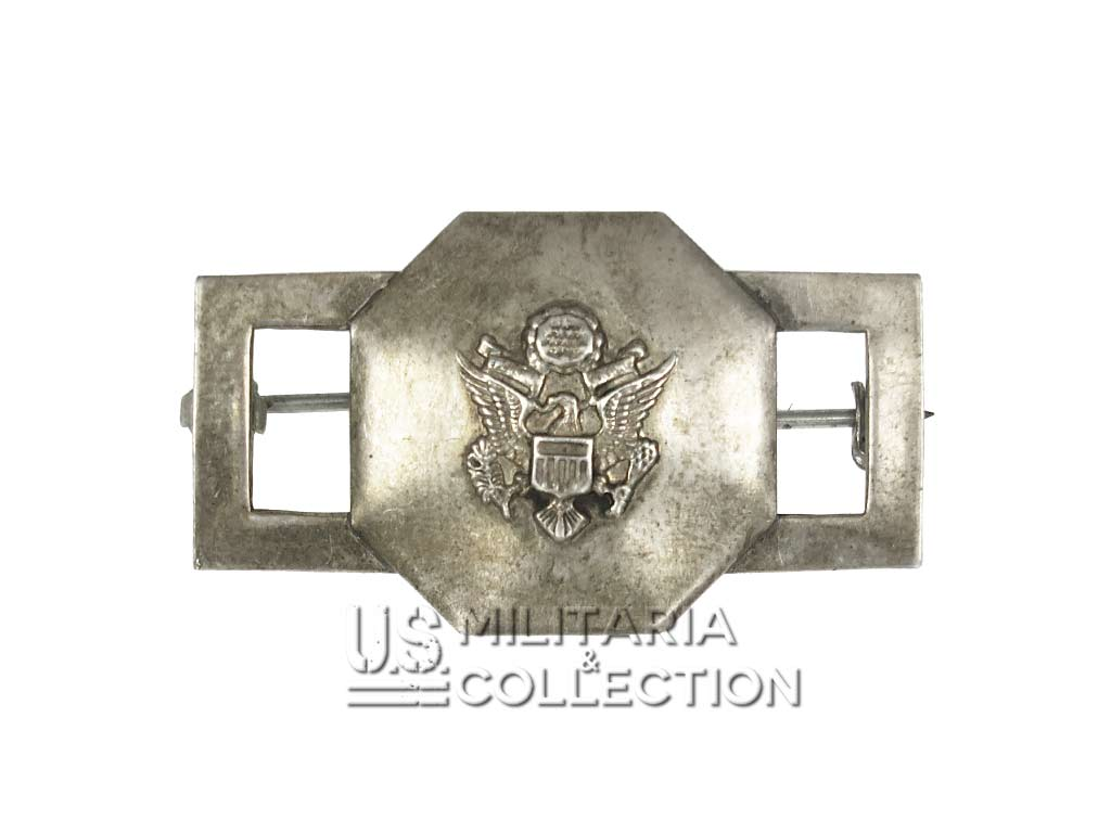 Broche US ARMY, Sterling.