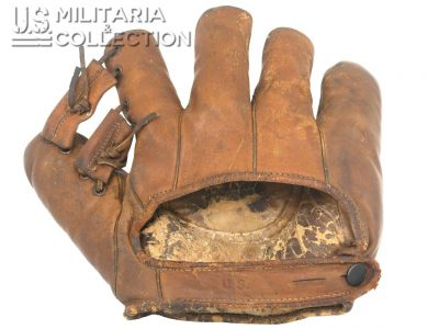 Gant de Softball US ARMY, GOLD SMITH
