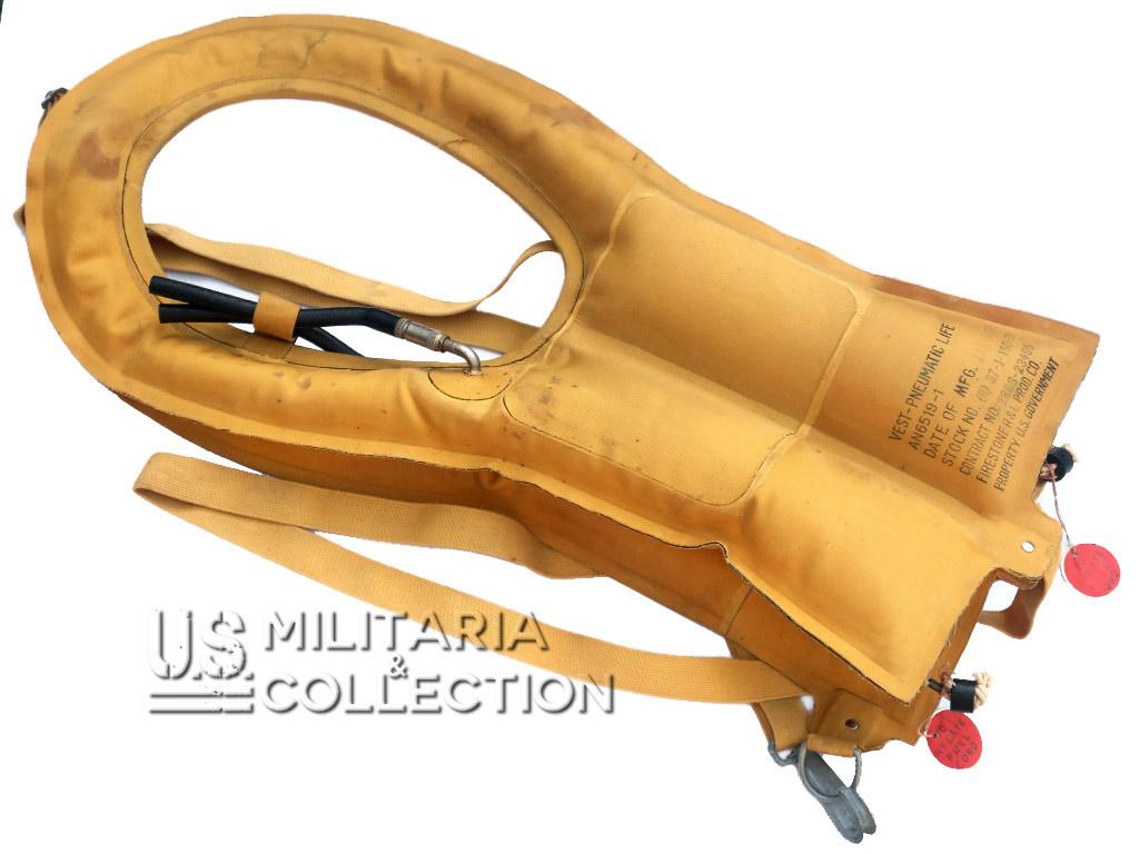 Gilet de sauvetage AN6519-1