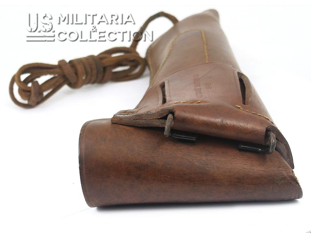 Holster ceinturon Colt .45 1943