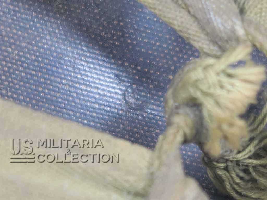 Liner Westinghouse bande blanche
