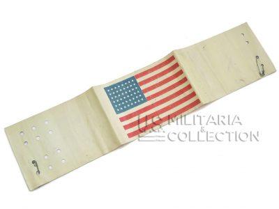 Brassard parachutiste US, brassard d'invasion