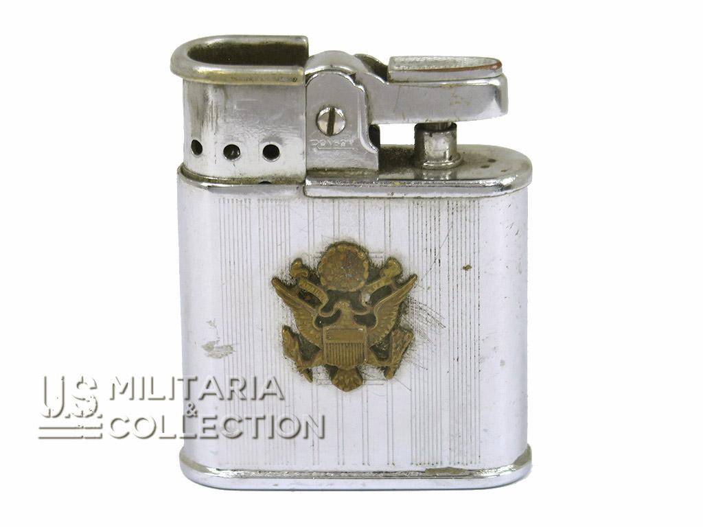Briquet US Ronson, Insigne Armée Américaine