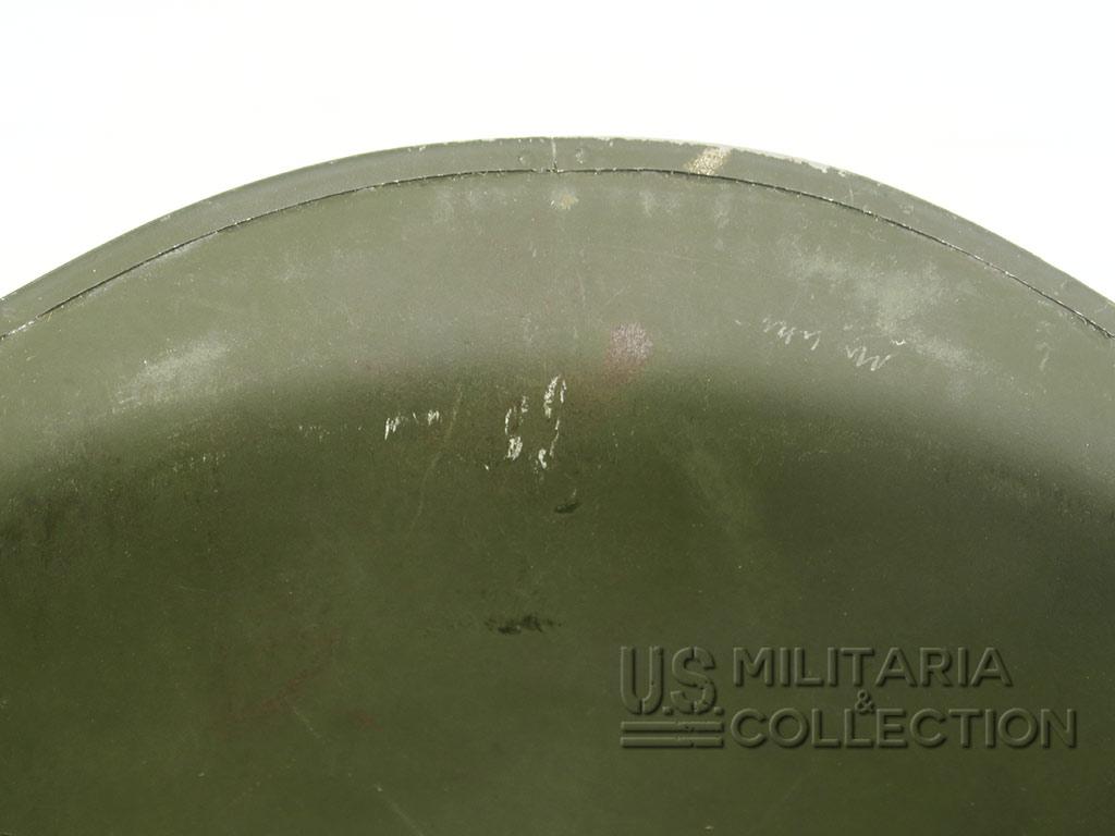 Casque M1 Schlueter et son liner I.M.P.