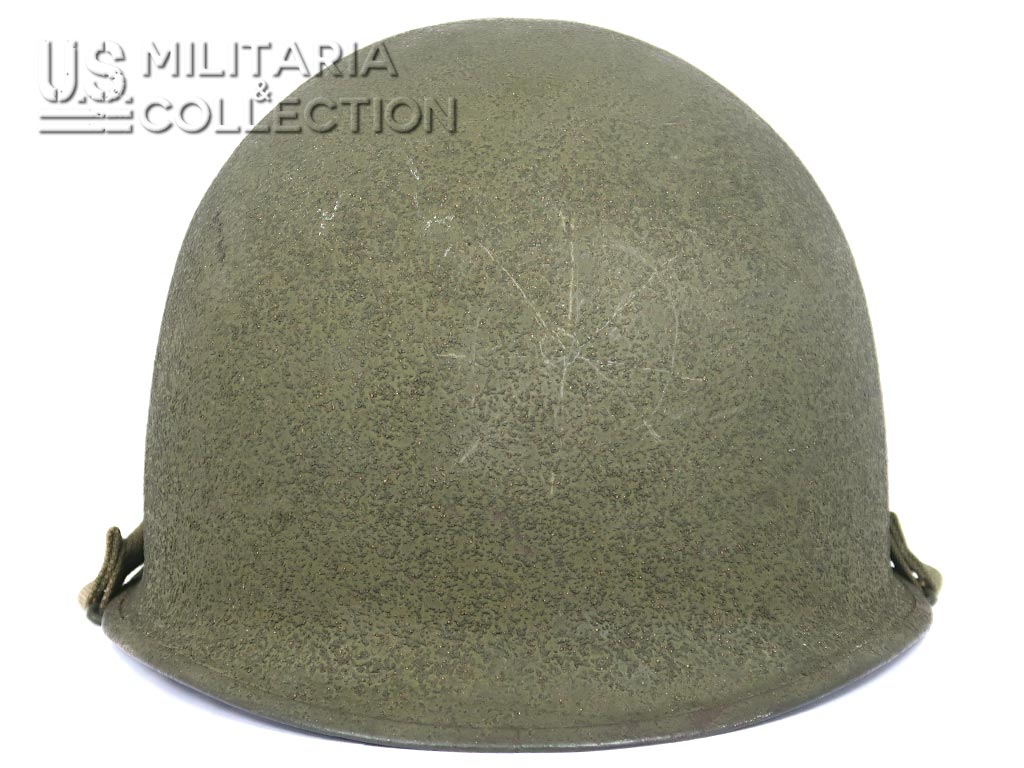 Casque US Schlueter 1944