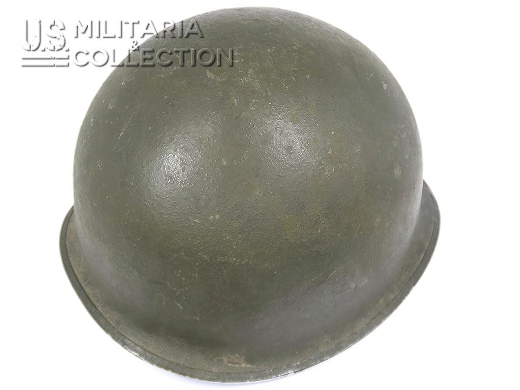 Coque de casque US M1 pattes fixes
