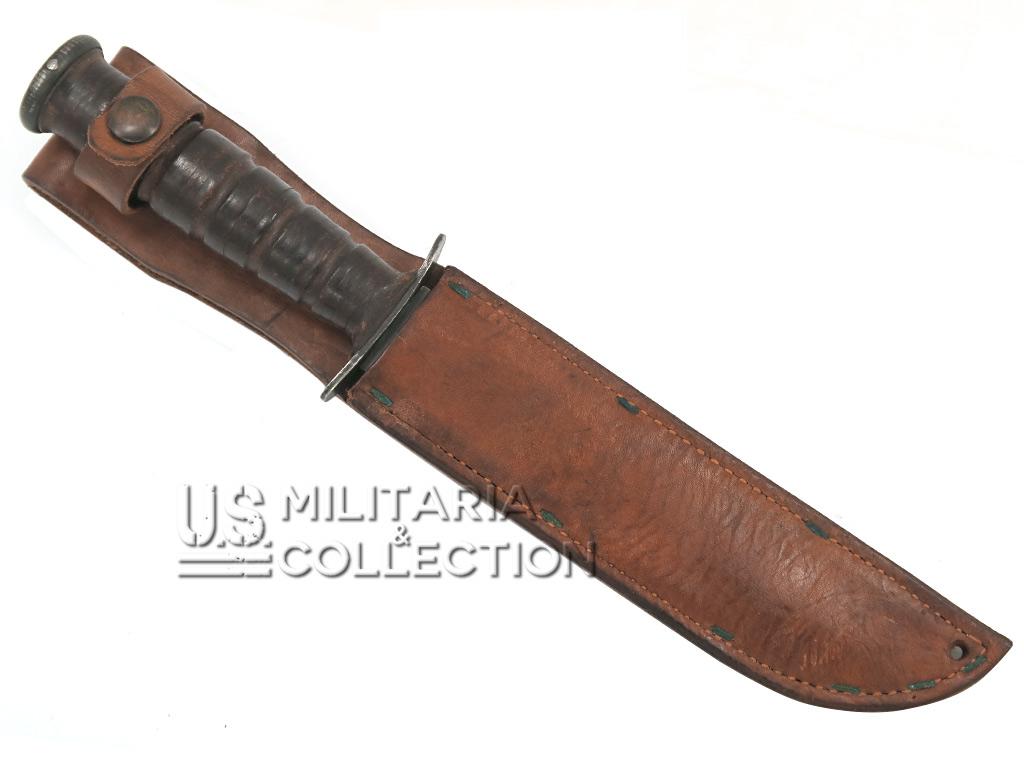 Couteau USMC CAMILLUS N.Y.