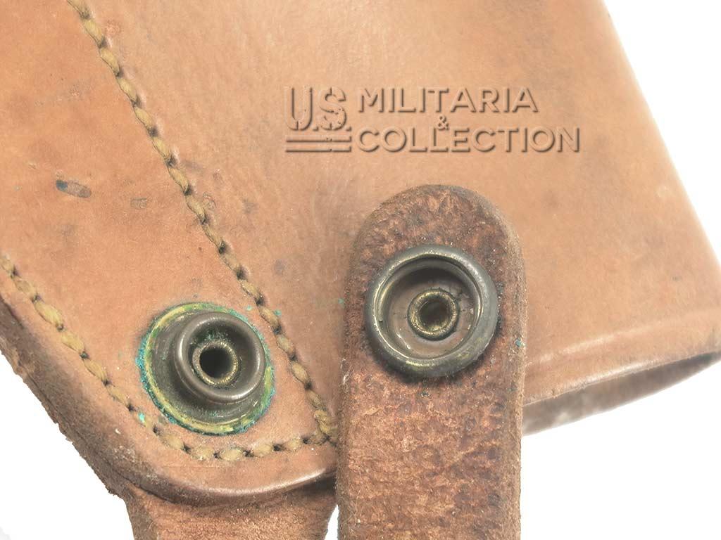 Holster de poitrine M3 pour Colt 45