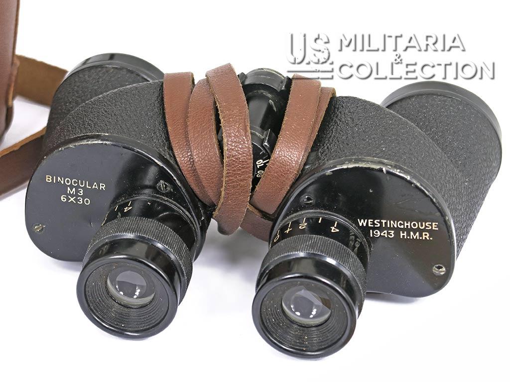 Jumelles US M3 Westinghouse