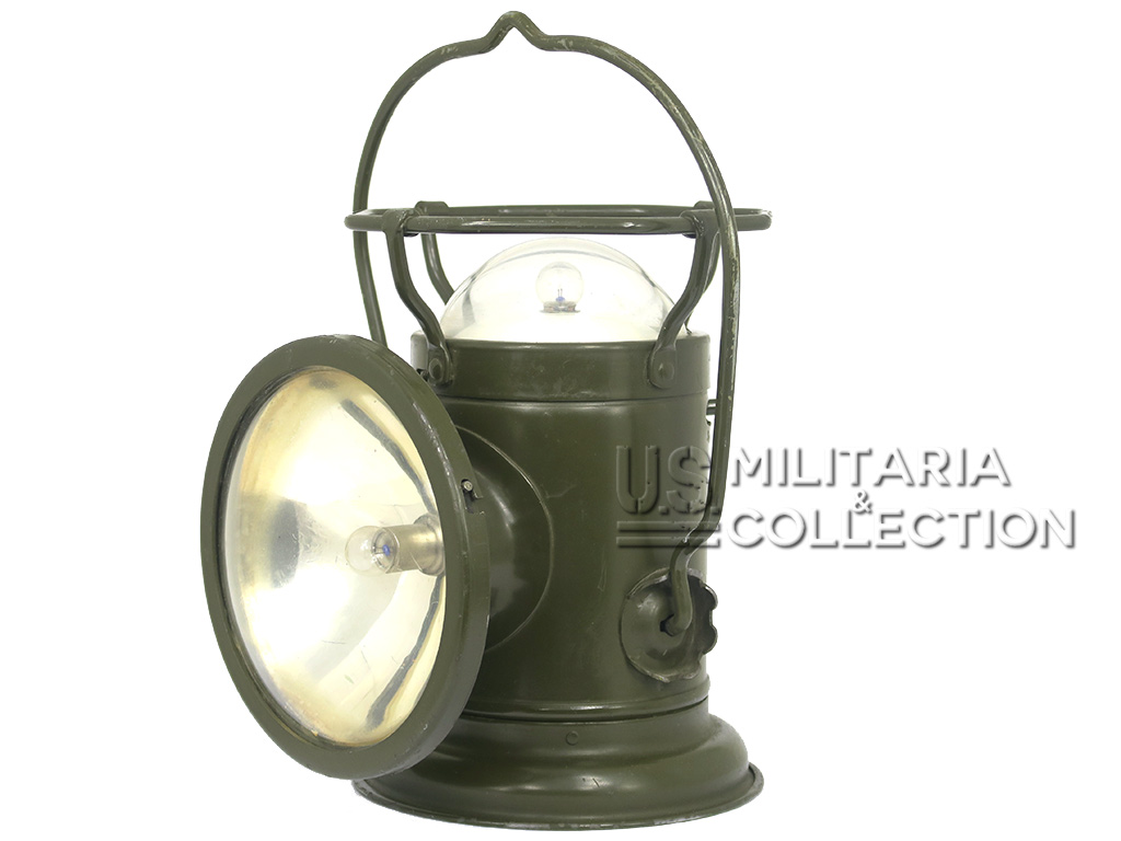 LAMPE type MX-290, Signal Corps Medical Corps
