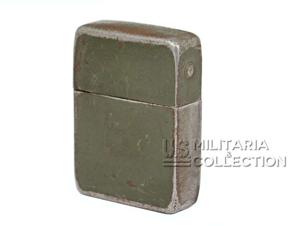 Park Sherman Briquet US Army