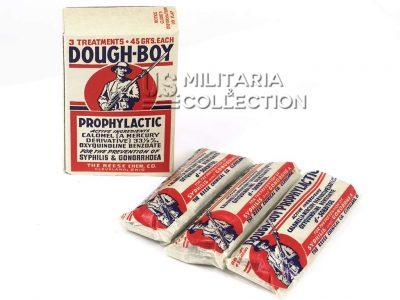 Prophylactique K, Dough-boy boite complète