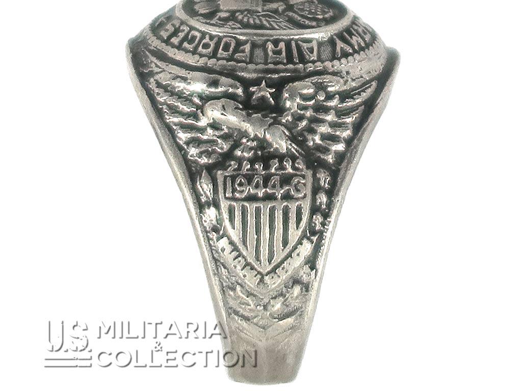 Bague de Pilote USAAF