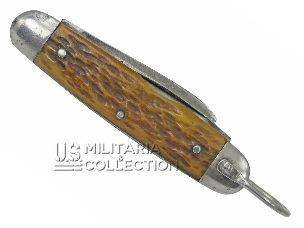 Couteau de Poche Multifonction, Armée US