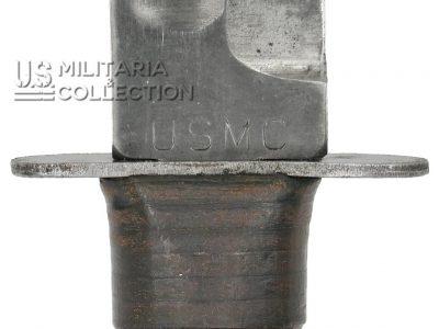 Couteau KA-BAR USMC & fourreau
