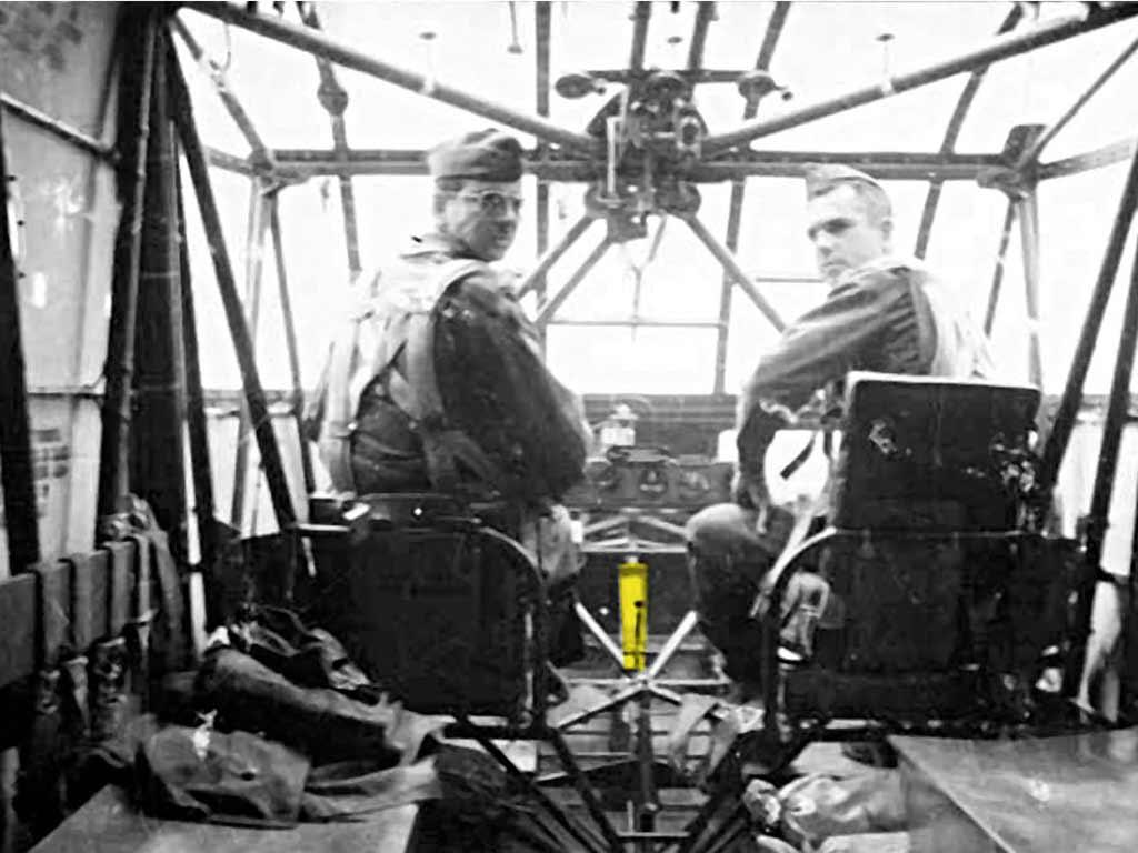 Planeur Waco CG-4A, Ajusteur de Charge