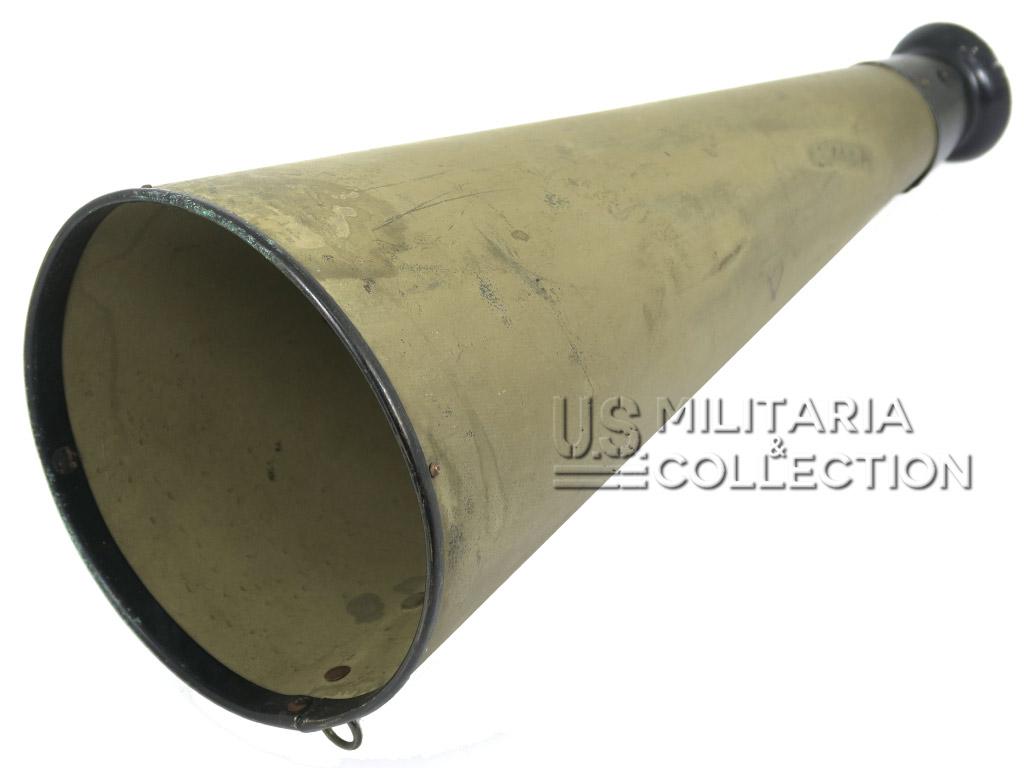 Porte-Voix Signal Corps, U.S. Army M-64