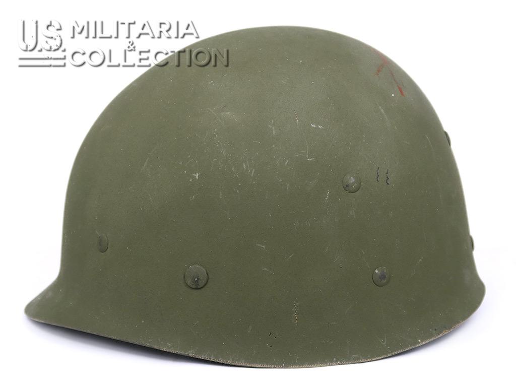 Sous-casque M1 Firestone