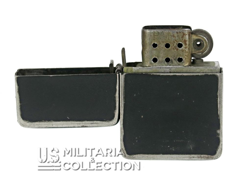 Briquet Park Sherman Army Service Lighter
